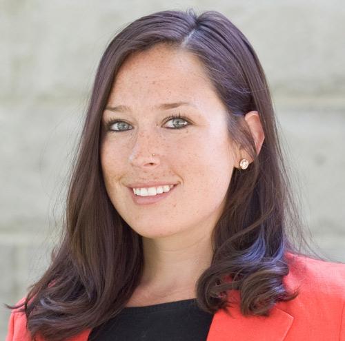 Victoria Hartig, MBA