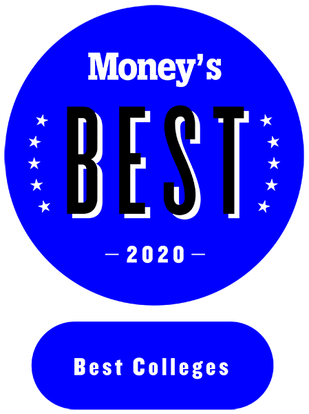 money magazine best colleges 2019